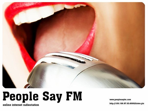 People Say FM