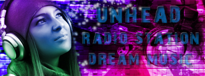 UNHEAD RADIO STATION